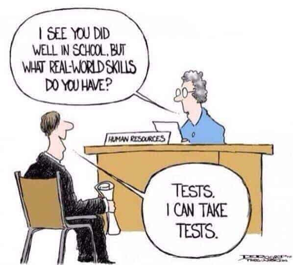 CAPS tests