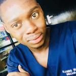 Masinda Dlamini MBChB
