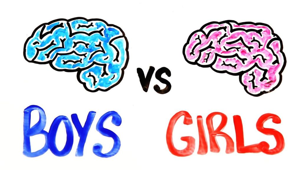 boys than in girls