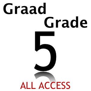 Grade 5 Graad 5 All access to CAPS resources