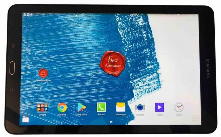 Best Education Tablet Landscape
