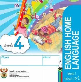 Gr. 4 Rainbow English HL Book 1