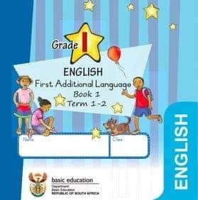 Gr. 1 CAPS English FAL Book 1