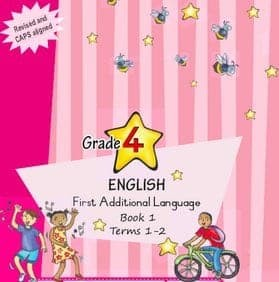 Gr. 4 CAPS English FAL Book 1