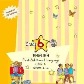 Gr. 6 CAPS English FAL Book 1