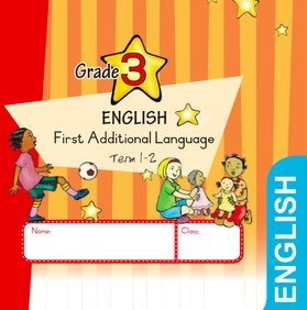 Gr. 3 CAPS English FAL Book 1