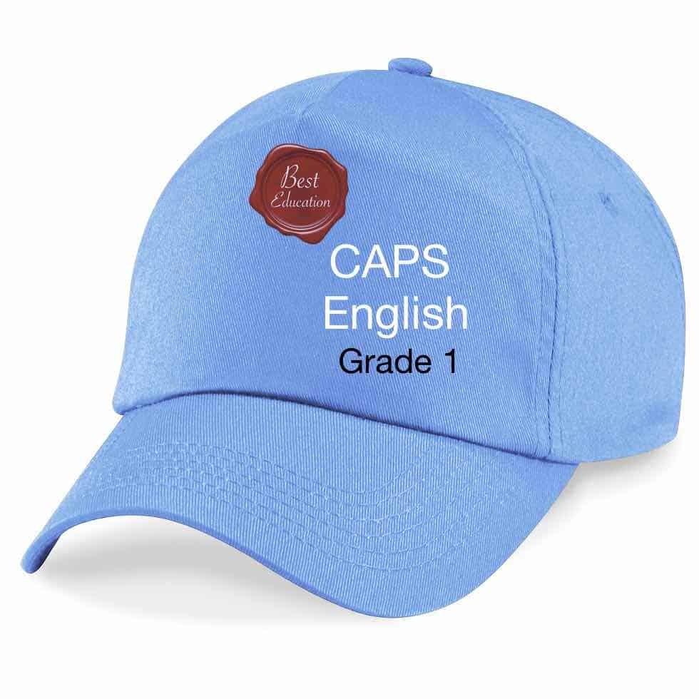 CAPS Grade 1