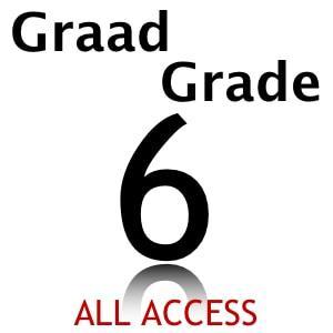 Graad 6 Grade 6 Best Education CAPS