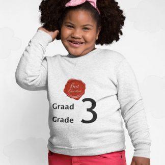 Grade 3 graad 3