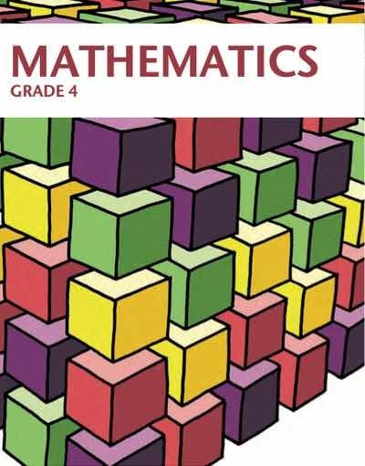 Grade 4 Sasol Mathematics learners book